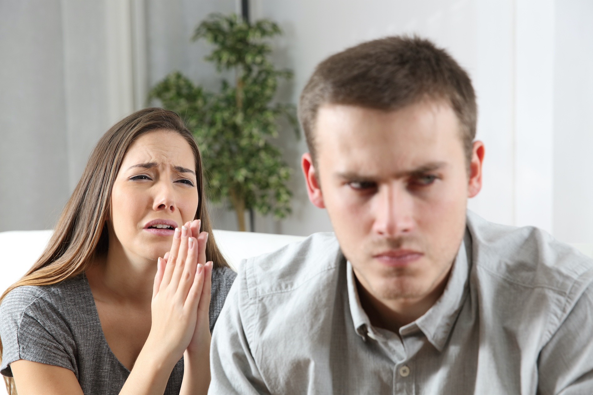 My Wife Cheated On Me - What Should I Do Now?