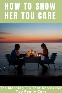Show Her You Care