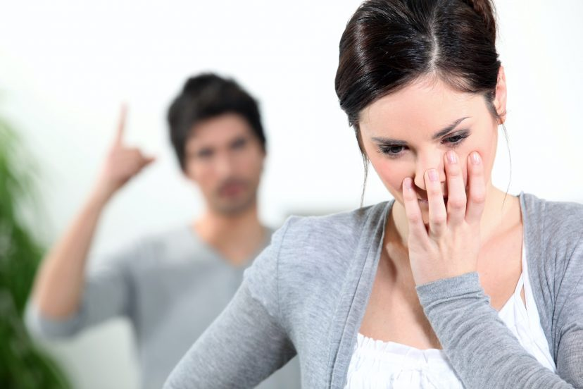 Signs Of A Toxic Marriage